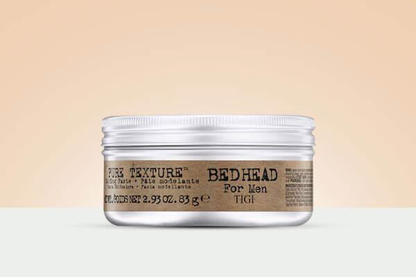 tigi bedhead pure texture molding paste