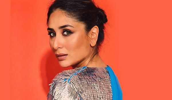 Get the look: Kareena Kapoor Khan's signature smokey eye look