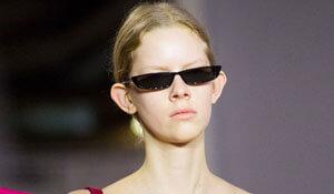 Trend Alert—Tiny Sunglasses