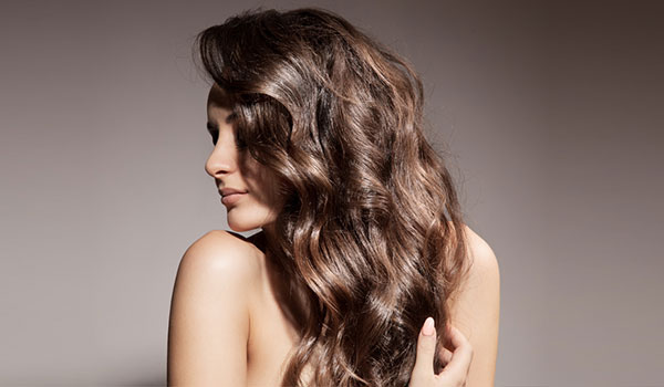 TIPS FOR SMOOTHENING HAIR