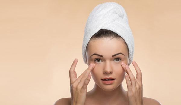 4 Tips for under eye treatment