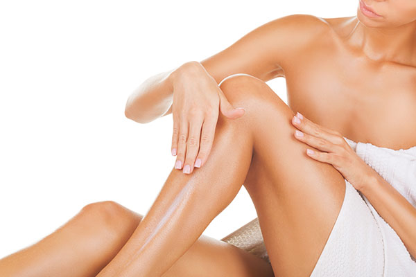 tips to care for sensitive skin
