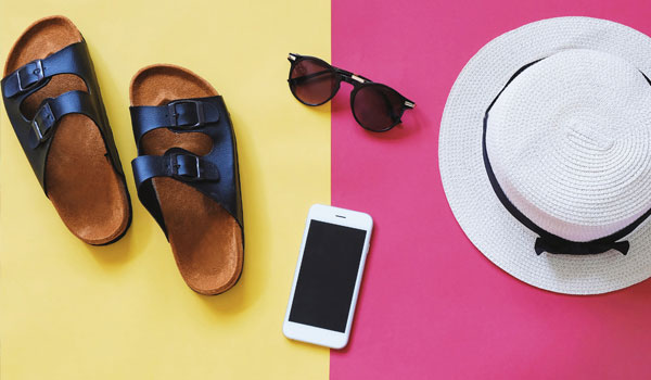 The 5 travel essentials your summer holiday needs
