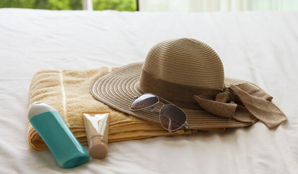 Travel skincare mistakes you might be making