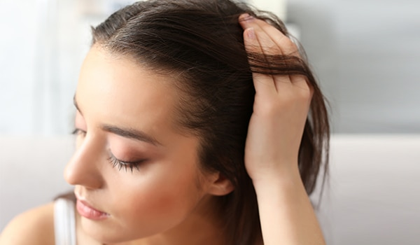 Here is the secret to enhancing your hairline and making it look thicker