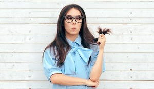 Trim them tresses regularly—5 signs your hair needs a trim ASAP!