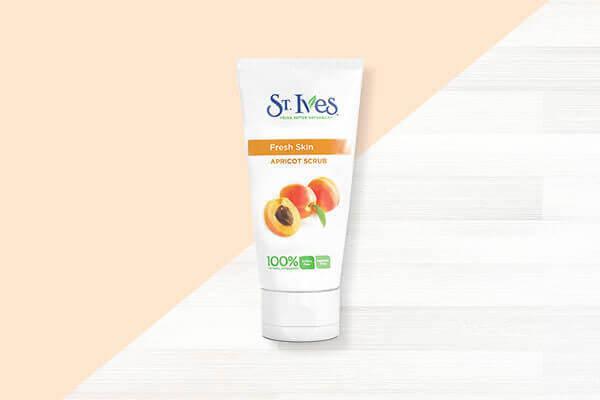trusty scrub for unclog pores