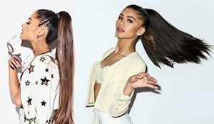 Turn heads with the coolest and trendiest ponytail hairstyle trends