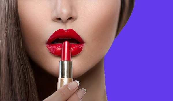 7 types of lips and how to apply lipstick the correct way for each type