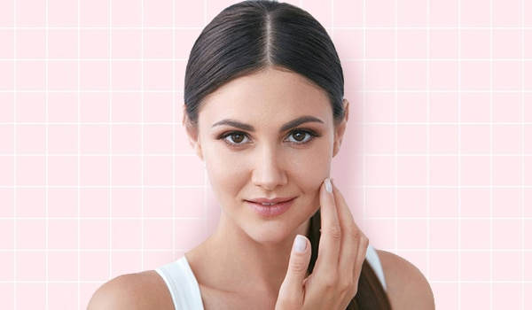 5 different types of skin and how to take care of each type