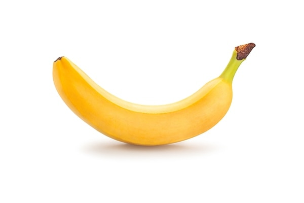Bring back the glow with Bananas
