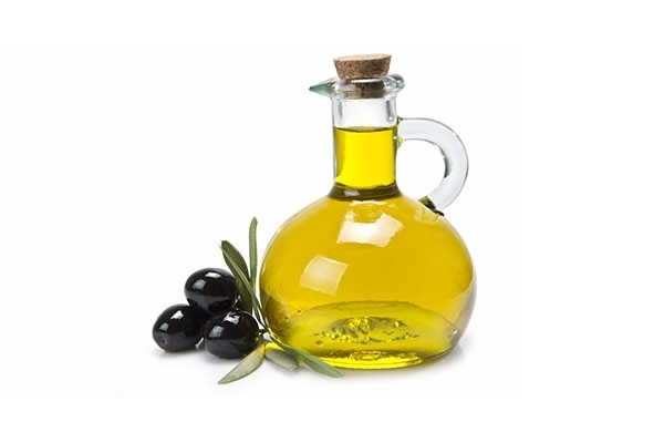Olive oil for skin hydrating and natural glow