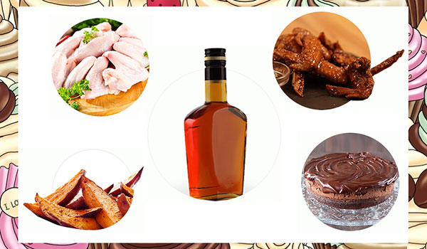 6 UNCONVENTIONAL WAYS TO DRINK YOUR 'OLD MONK' AND EAT IT TOO