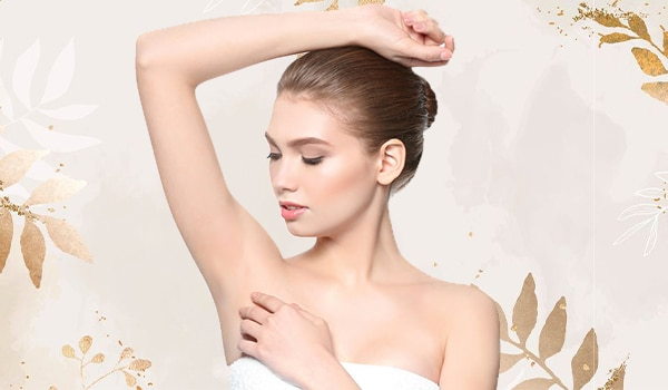 Why and how to detox the underarms — yes, it's necessary