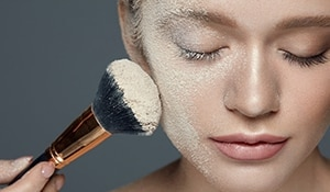5 unusual uses of finishing powder we bet you didn't know about...