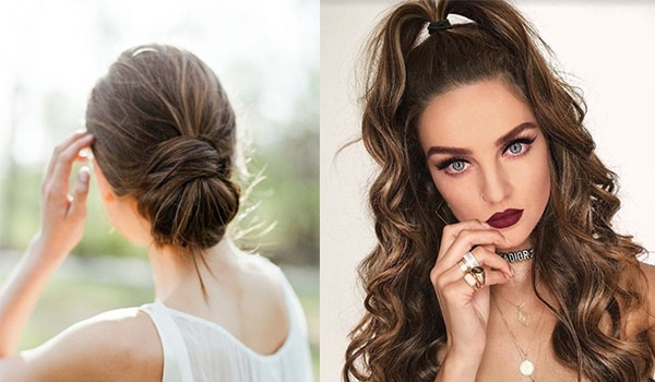 Cool Hairstyles For Women That Up Your Glam Quotient
