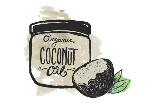 Why coconut oil is safe