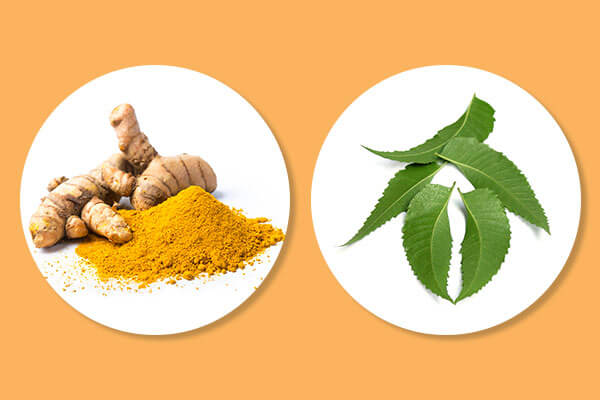 How To Use Haldi To Cure Pimples Bebeautiful