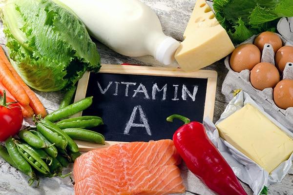 05. Vitamin A