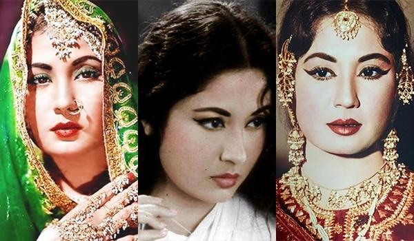 Meena Kumari's iconic beauty statements that are timeless