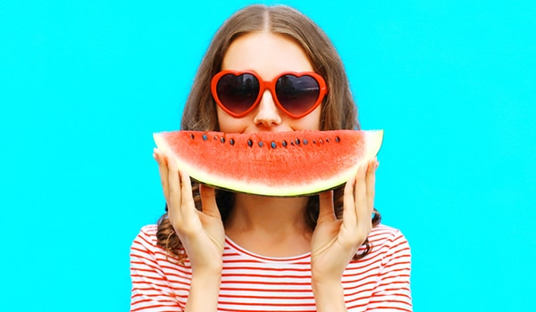 5 water-rich foods that will keep your skin hydrated and glowing