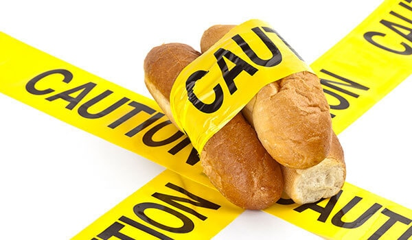 Easy ways to cut down carbs from your diet