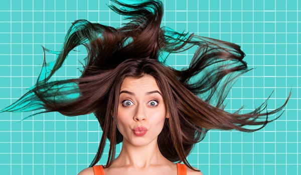 5 ways to add long-lasting volume to thin hair