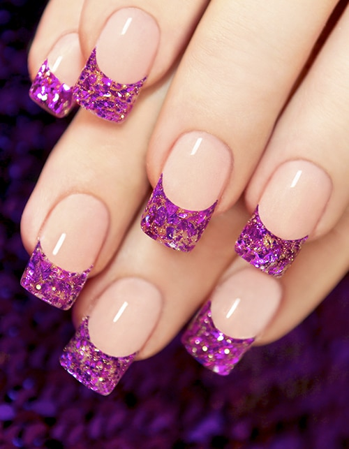Wearing 2014's hottest trend – The Radiant Orchid