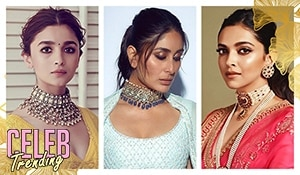 Summer appropriate wedding makeup ideas, ft. Bollywood celebs at the big, fat Ambani wedding
