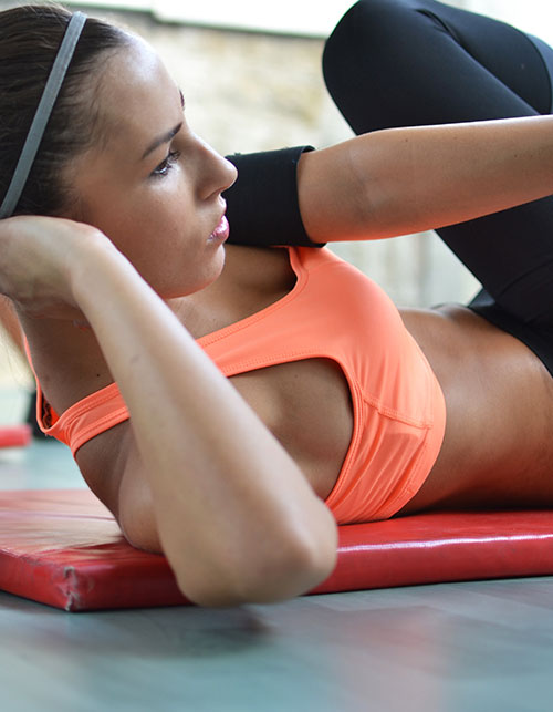 GET READY WITH BB'S BRIDAL WORKOUT PLAN