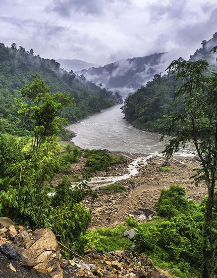 weekend getaways for newly weds arunachal pradesh 430x550 img