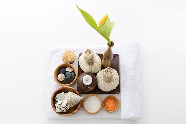 What is <em>potli </em>massage therapy?