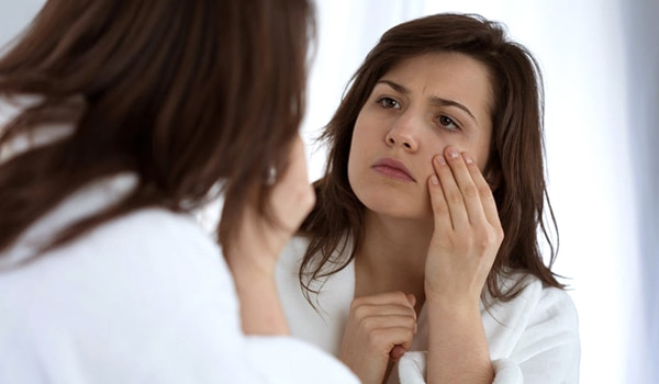 What exactly is skin fatigue and how to reverse its effects