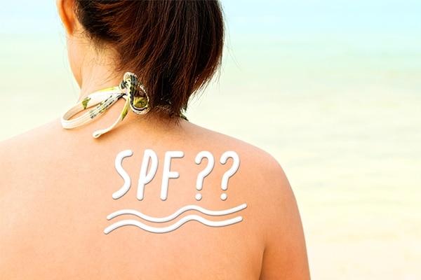 एसपीएफ़ (SPF) क्या है?