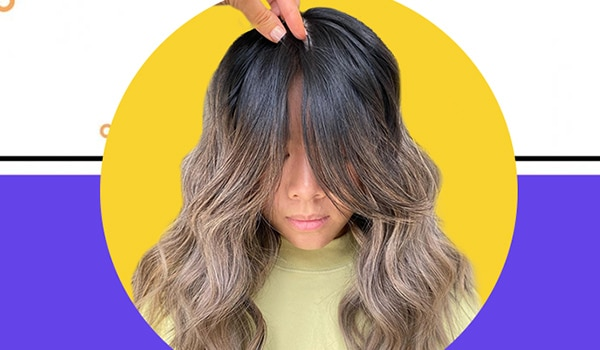 Been 'bang'ry all your life? The waft fringe is here to save the day