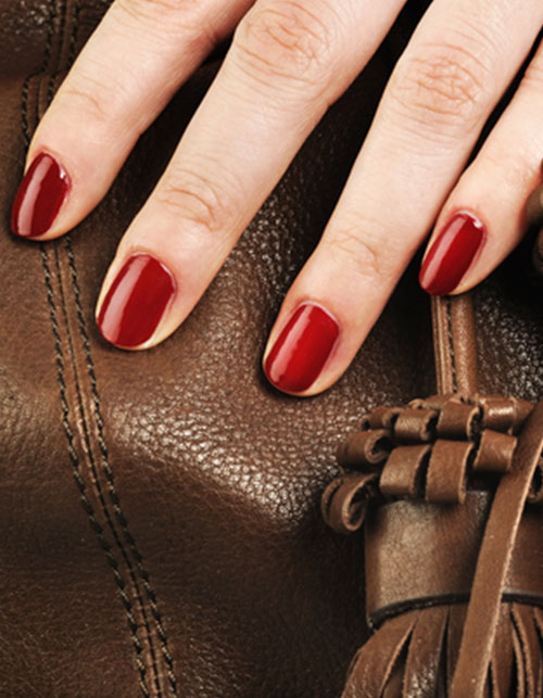 STAY BEAUTIFUL WITH LRT—WHAT YOUR NAIL COLOUR SAYS ABOUT YOU