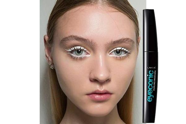 Define your lashes