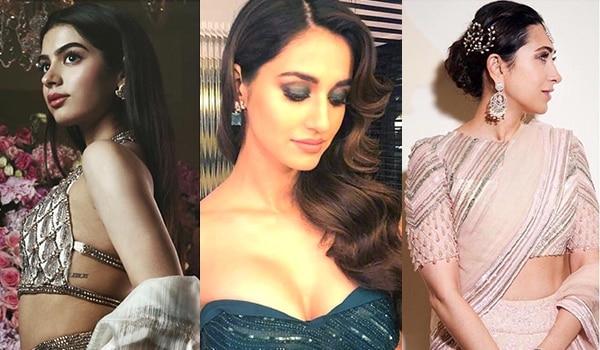 Bollywood celebrities stepped it up at the Isha Ambani – Anand Piramal pre-wedding festivities