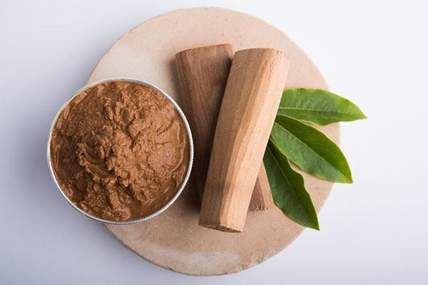 Sandalwood and sandalwood oil
