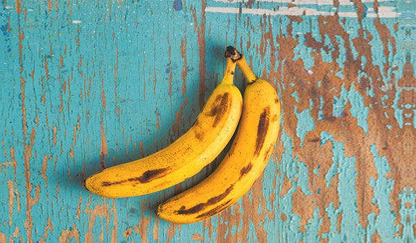 WHY BANANAS ARE THE POWER FRUIT YOUR DIET NEEDS