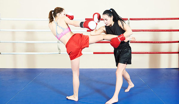 WHY MUAY THAI SHOULD BE A PART OF YOUR FITNESS REGIME