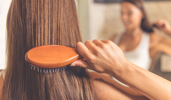 Why skipping conditioner once in a while can actually be beneficial for your hair