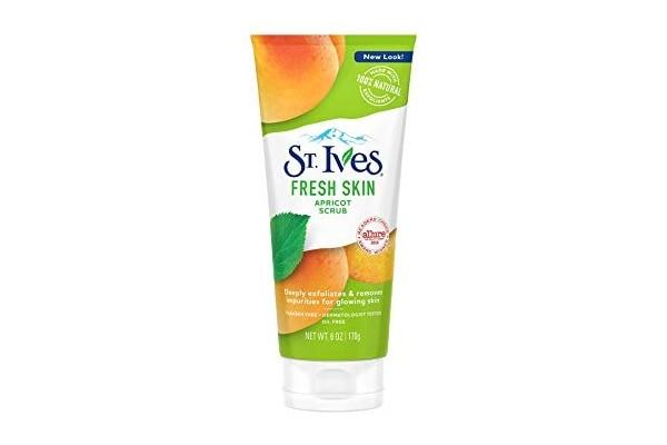 Surprise, surprise! Soap dries out your skin