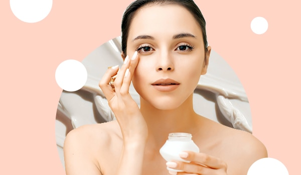 5 reasons why you should pat moisturiser on your face instead of rubbing it