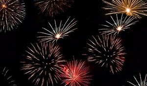 WHY YOU SHOULD RECONSIDER BURSTING CRACKERS THIS DIWALI