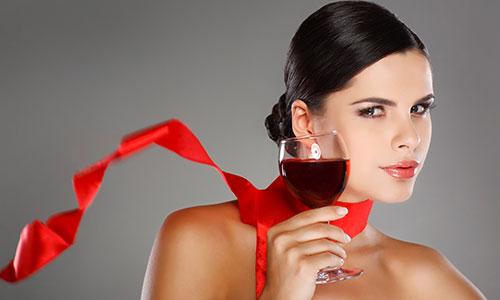 wine beauty benefits 500x300 piccontent