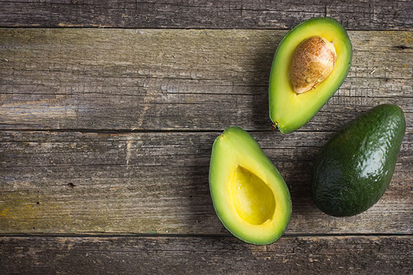 Include good fats in your diet