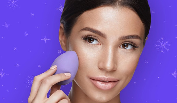 The 3-step foundation application guide to keep winter dryness at bay