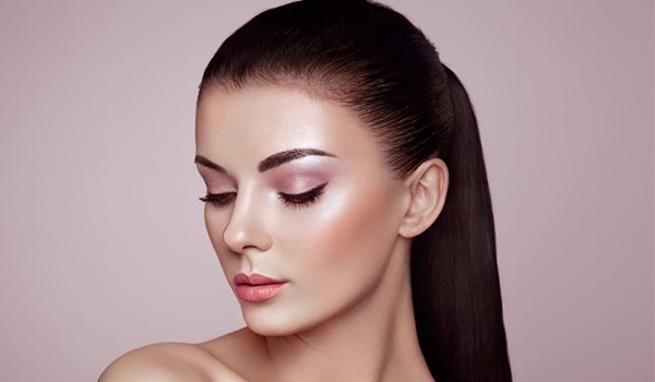 Winter Makeup Tutorial To Get A Perfect
