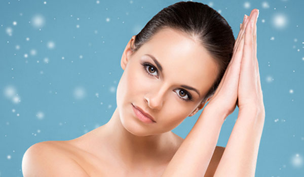 Winter skincare for all skin types